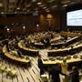 Der Bundesrat muss so rasch wie möglich den Atomwaffenverbotsvertrag unterzeichnen und dem Parlament zur Genehmigung vorlegen. Der Ständerat hat am Mittwoch eine Motion aus dem Nationalrat überwiesen - gegen den Willen des Bundesrates. (Symbolbild)