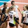 Trotz starker Leistung verpassen die Schweizerinnen gegen Afrikameister Kamerun den Sieg