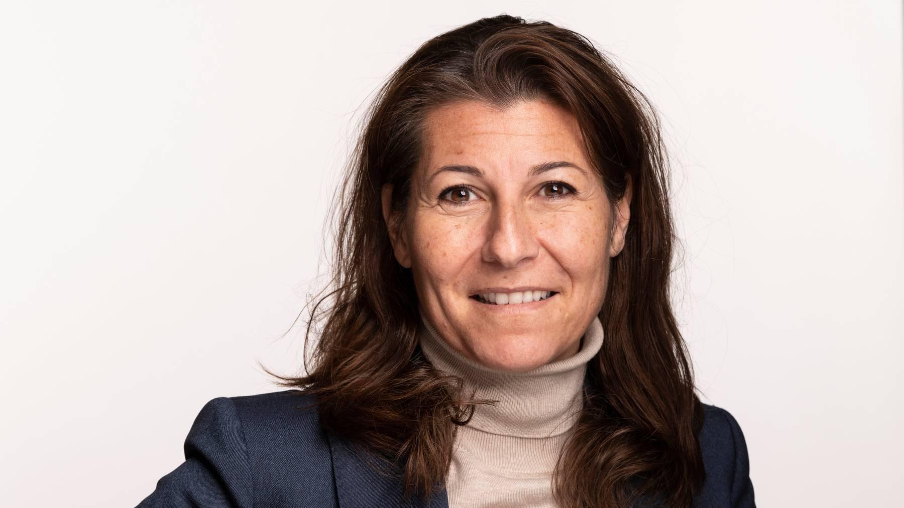 Judith Bellaiche ist GLP-Nationalrätin und Geschäftsführerin des IT-Verbandes Swico.