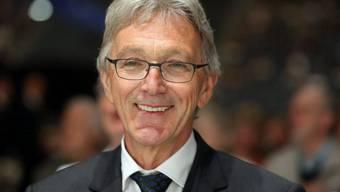 Wolfgang Mayrhuber, der neue VR-Präsident der Lufthansa