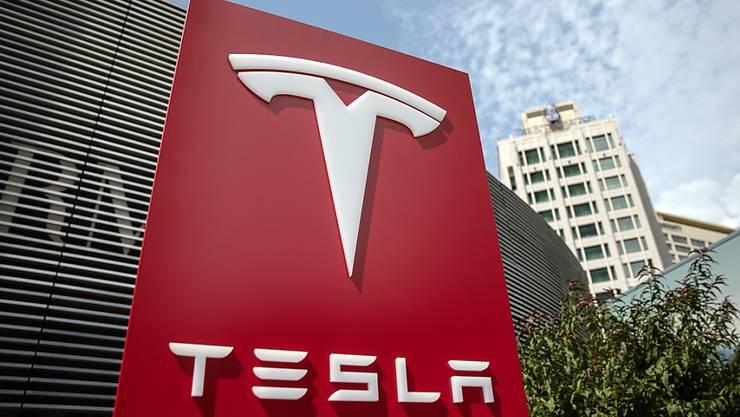 Der US-Elektroautobauer Tesla konnte seit der Gründung 2003 bislang nur viermal ein Vierteljahr mit einem Überschuss abschliessen.
