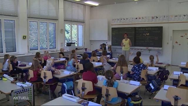 Mehr Freiheiten für Aargauer Schulen