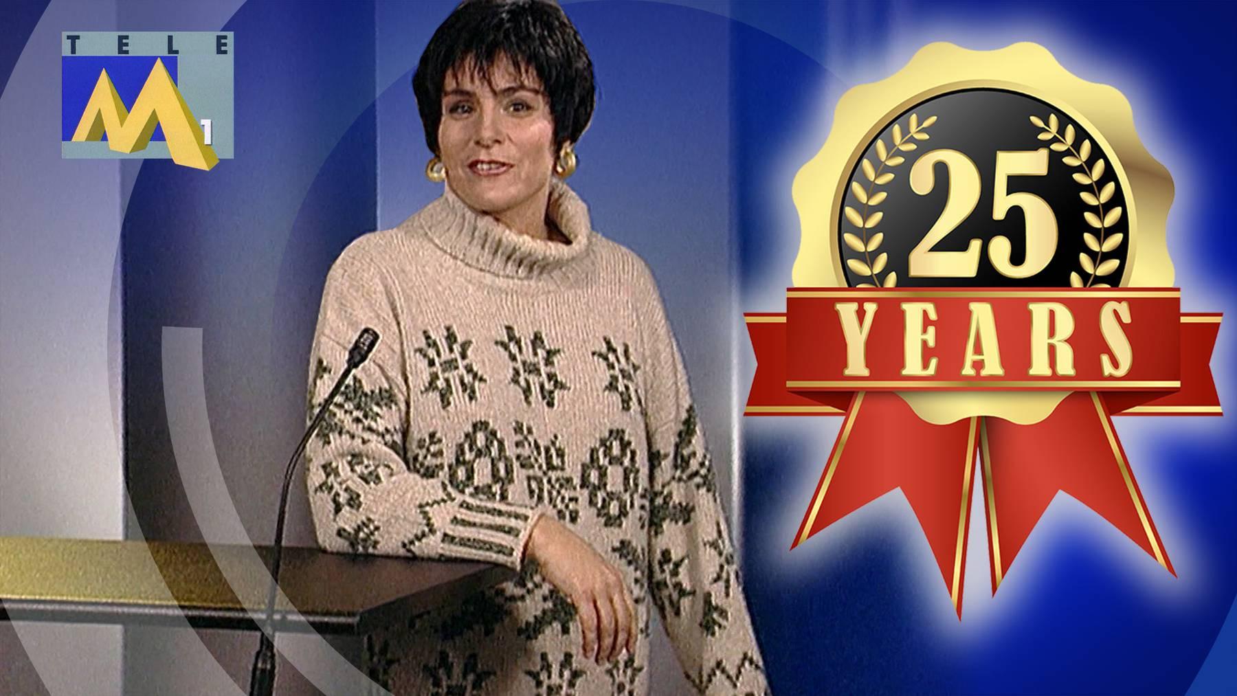 25 Jahre Tele M1