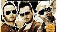 Tacabro: Viel Latino-Dance auf dem Debutalbum