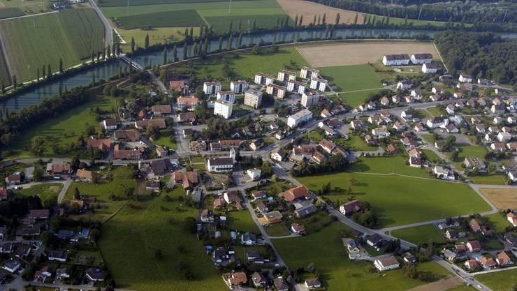 60 Mitarbeiter der Dihart AG in Dulliken erhalten in den nächsten Tagen die Kündigung.