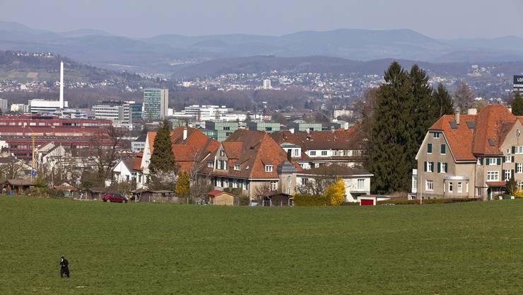 Basel-Stadt hatte die Mehrwertabgabe schon 1977 eingeführt.
