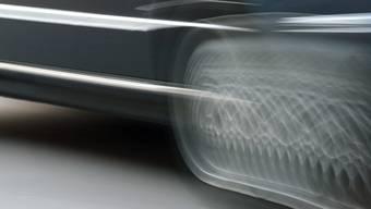 Die präventiven Verkehrskontrollen durch den Tuning-Sachbearbeiter erfolgen an bekannten Hotspots in Schlieren.
