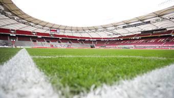 Das Bild wird sich bis Ende Oktober nicht ändern: Bis Ende Oktober dürfen die Fans nicht in die Bundesligastadien zurückkehren