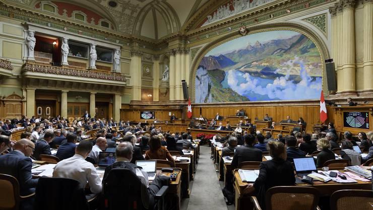 SP, Grüne und GLP wollten Aufstockungen von insgesamt 131,5 Millionen Franken.