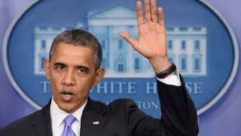 Barack Obama will neue Regeln aufstellen.