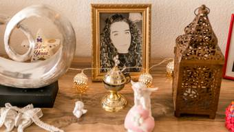 Andenken an Céline. Das Mädchen aus Spreitenbach nahm sich mit 13 das Leben.