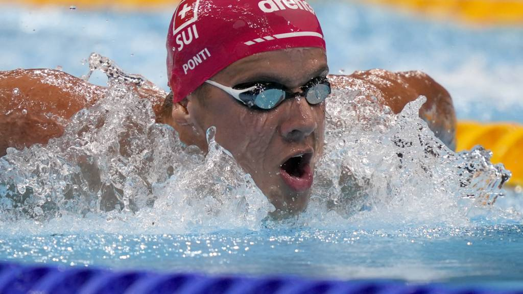 Ponti und Ugolkova verpassen Olympia-Finalvorstoss äusserst knapp