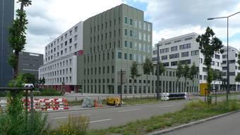 Die katholische Bildungsstätte Paulus-Akademie möchte sich im Kulturpark in Zürich-West einquartieren.