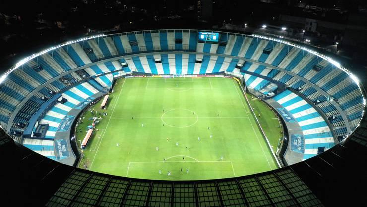 Die südamerikanischen Fussballkonföderation Conmebol erhielt Rückzahlungen von 36 Millionen Franken.