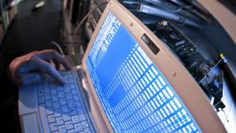 Die Methoden der Cyber-Kriminellen werden immer ausgeklügelter (Symbolbild)