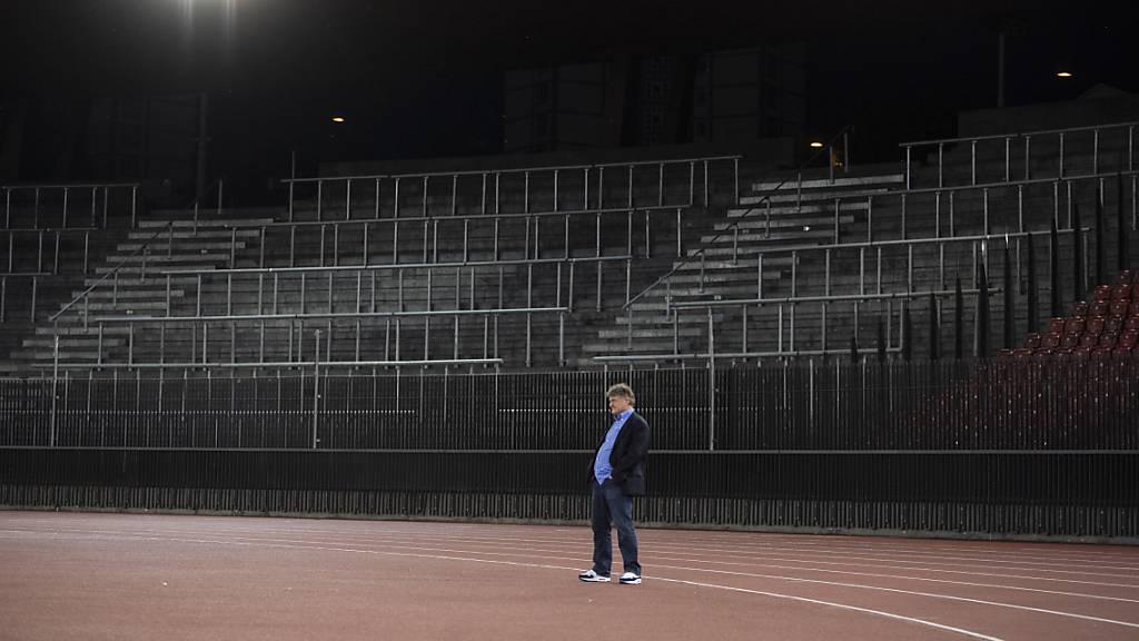 Zürcher U21 gegen Titelaspirant Basel - ein Spiel wie in Russland
