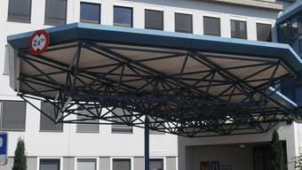 Die Orthoklinik Dornach ist spezialisiert auf die Behandlung von Knie-, Hüft- und Schulterbeschwerden.  Archiv/ HDu