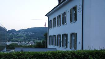 Die Versammlung der Primarschulgemeinde Oetwil-Geroldswil war noch vor Einbruch der Dunkelheit zu Ende.