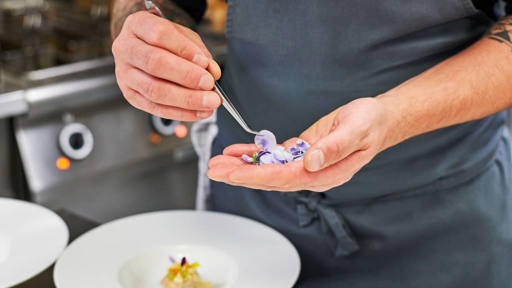 Excellence Gourmetfestival ´21 - Was nur ein gutes Essen schafft