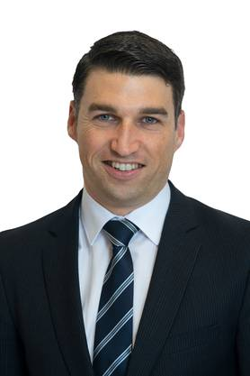Emanuel Suter, Gipf-Oberfrick, SVP (mit 2257 Stimmen gewählt), neu