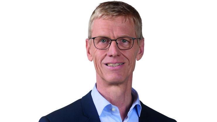 Andreas Geistlich, Kantonsrat FDP Schlieren