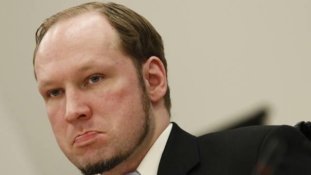 Anders Behring Breivik: Er ermordete 77 Menschen bei seinem Attentat auf Utoya.