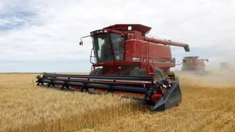 US-Bauern kriegen ein neues Subventionssystem (Archiv)