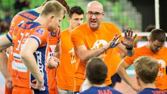 2015 und 2016 gewann Schönenwerds neuer Trainer Bogdan Kotnik mit Volley Ljubljana die Meisterschaft in Slowenien.