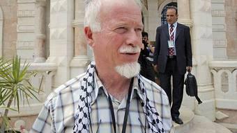 Uri Davis wurde von Fatah gewählt