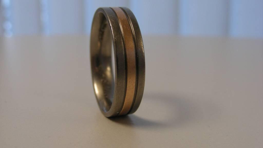 Die Kantonspolizei Thurgau suchte den Besitzer dieses Fingerrings.