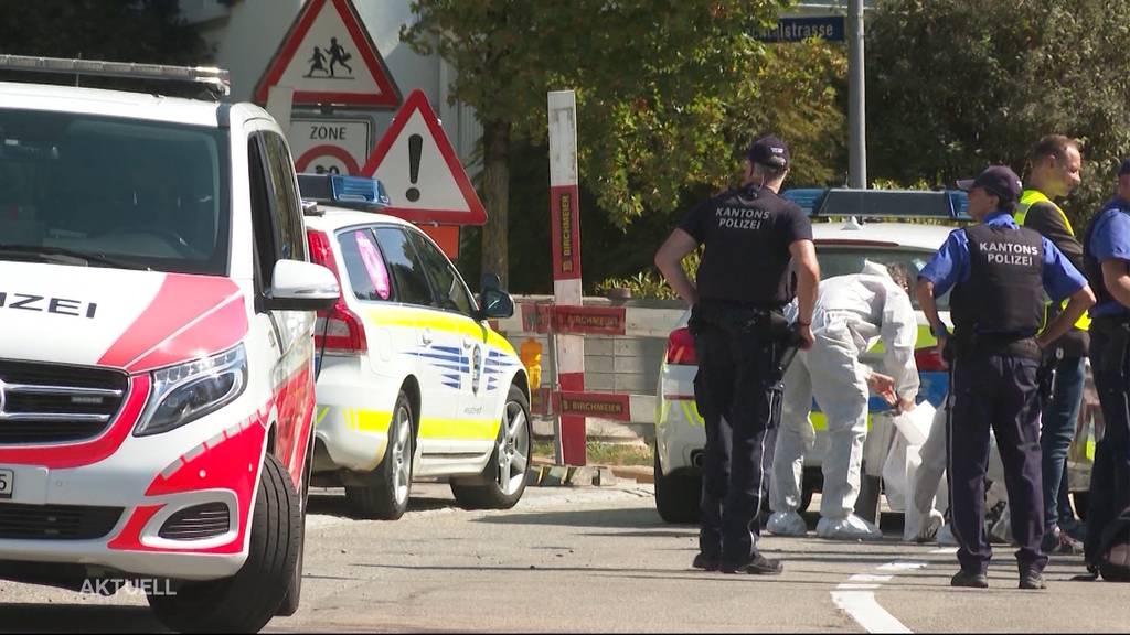 Mangelhafte Zusammenarbeit zwischen der Kapo Aargau und der Staatsanwaltschaft