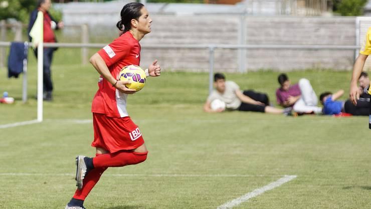 Raphael Meier und sein FC Dietikon wollen den guten Eindruck aus den letzten Spielen bestätigen.