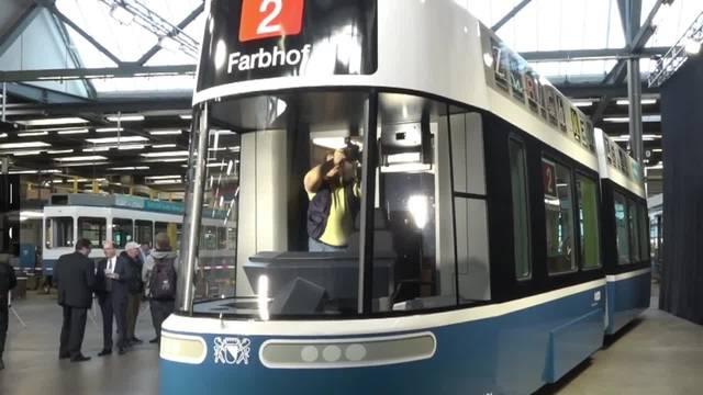 In den Tests werden verschiedene Funktionen auf die spezifischen Gegebenheiten in Zürich getestet und angepasst.