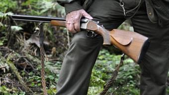 Pro Natura fordert den Jäger-Dachverband zur verstärkten Zusammenarbeit auf (Symbolbild, Archiv)