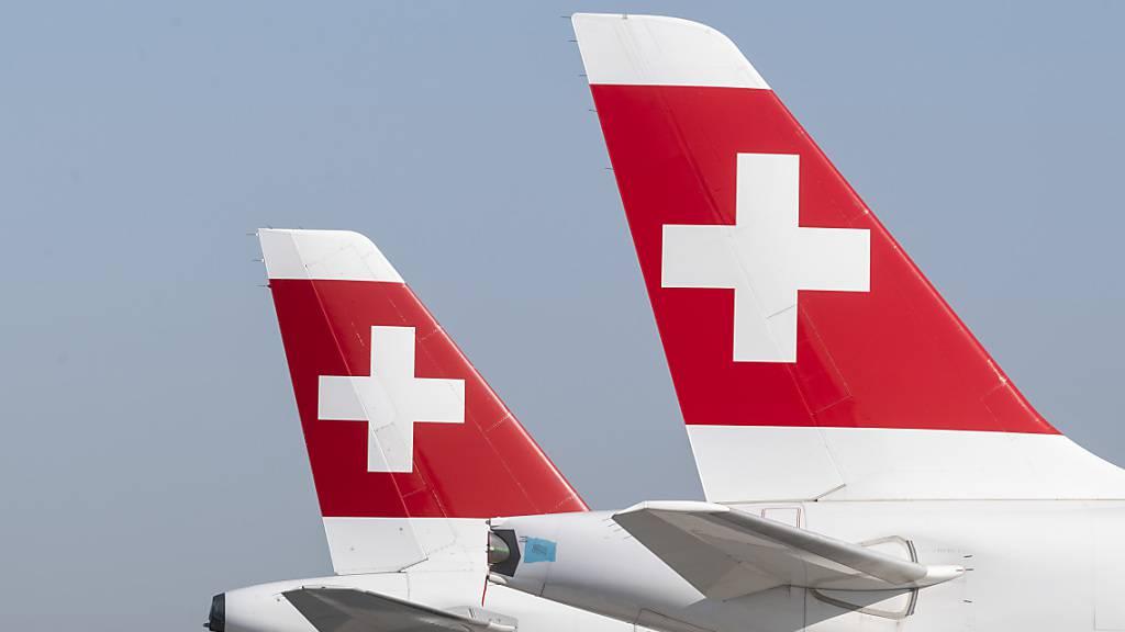Corona-Pandemie wirft Schweizer Luftfahrtbranche um Jahre zurück