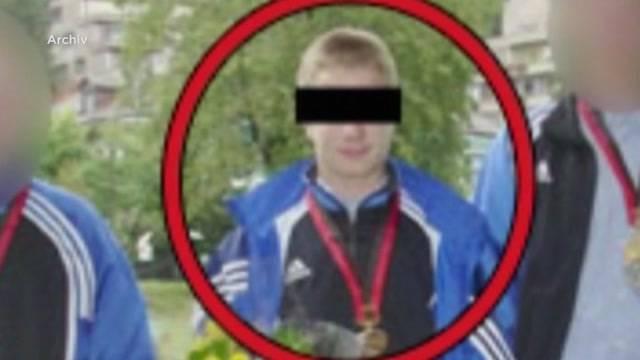 Er war 17 als er zum Mörder wurde