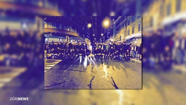 Droht Zürich ein Strassenkrieg?