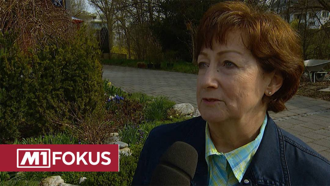 Sylvia Flückigers letzte Arbeitsperiode