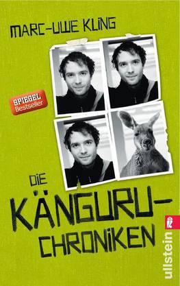 Marc-Uwe Kling: Die Känguru-Chroniken, Das Känguru-Manifest, Die Känguru-Offenbarung, Die Känguru-Apokryphen Hörbuch Hamburg (auch zum Downloaden)