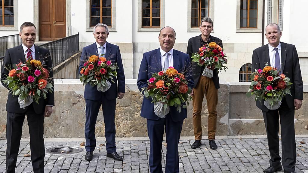 Aargauer Regierung entscheidet neu über wichtige Verfügungen