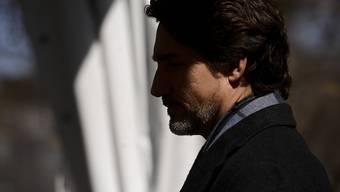 Schwarzer Tag auch für Kanadas Premierminister Justin Trudeau. Er will nach dem Amoklauf in Nuova Scotia mit mindestens 19 Toten die Waffengesetze verschärfen. (Archivbild)