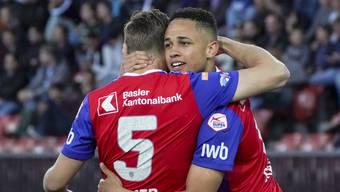 Cup: FCB-FCZ (25.04.2019)