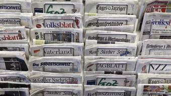 Christian Mensch: «Aufmerksamkeit ist ein hohes Gut im Journalismus, wie auch die Skandalisierung einen reinigenden Wert hat. Beides sind jedoch journalistische Sekundärtugenden.» (Symbolbild)