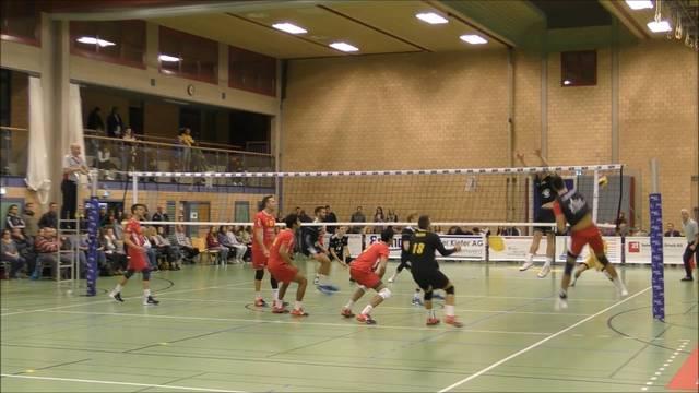 Volley Schöni - Chênois