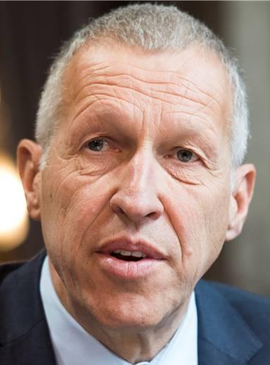 Fädelte den Steuerdeal ein: der Luzerner Ständerat Konrad Graber