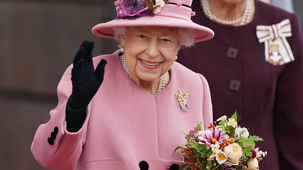 Queen will noch immer zur Weltklimakonferenz COP26 reisen