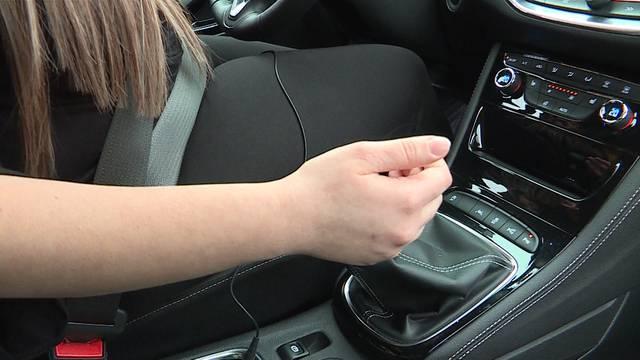 Kein Automateneintrag mehr im Führerausweis