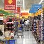 Florierende Online-Verkäufe: Walmart hat im dritten Quartal 128 Milliarden Dollar Umsatz gemacht. (Archivbild)