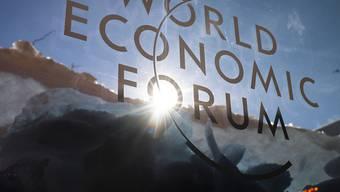 Die Winterwanderung von Klimaaktivisten zum WEF nach Davos wurde von der Bündner Regierung nur bis Klosters bewilligt.