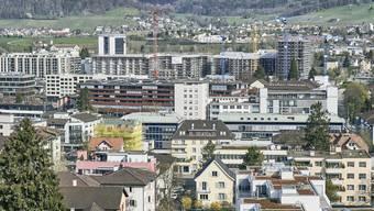 Der Schlieremer Stadtrat will den Steuerfuss anheben.